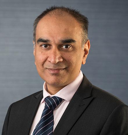 Amit Patel BSRS